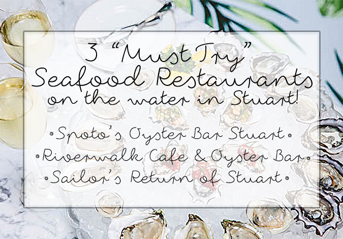 3 Must Try Seafood Restaurants On The