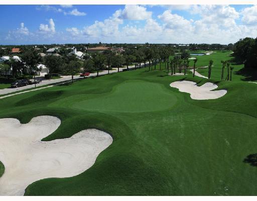 Admirals Cove Golf Course