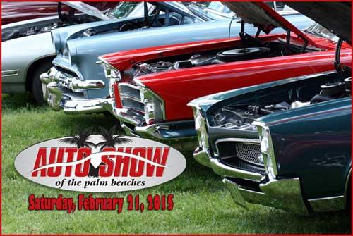 Northwood University Auto Show