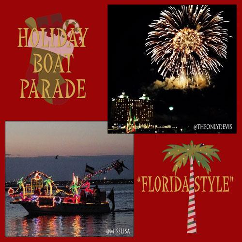 south florida boat parade
