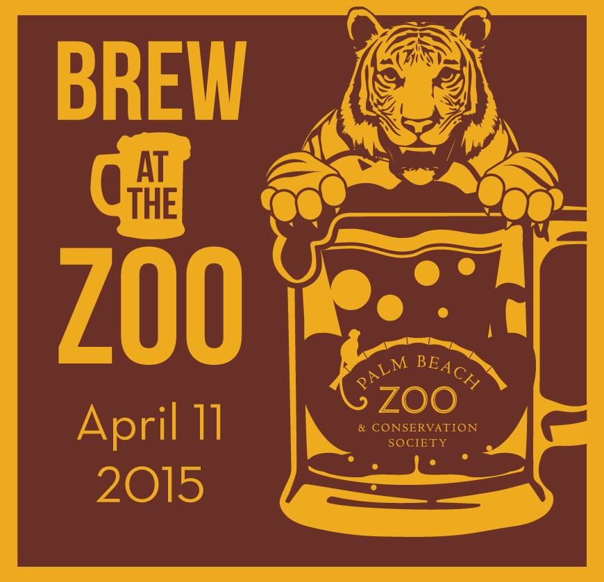 Palm beach Zoo beer