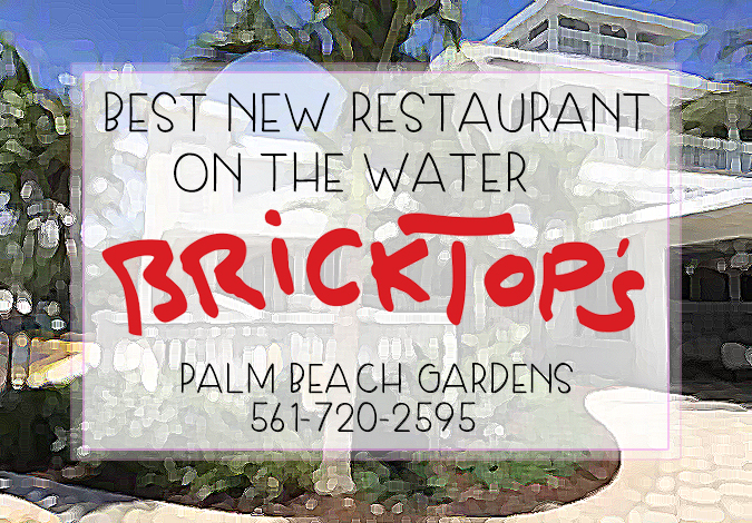The hottest new restaurant on the water bricktop s palm beach gardens for New restaurants in palm beach gardens