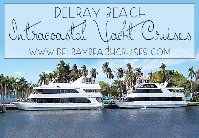 Intracoastal Waterway Tours Delray Beach