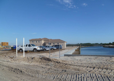 Frenchmans Harbor New Construction