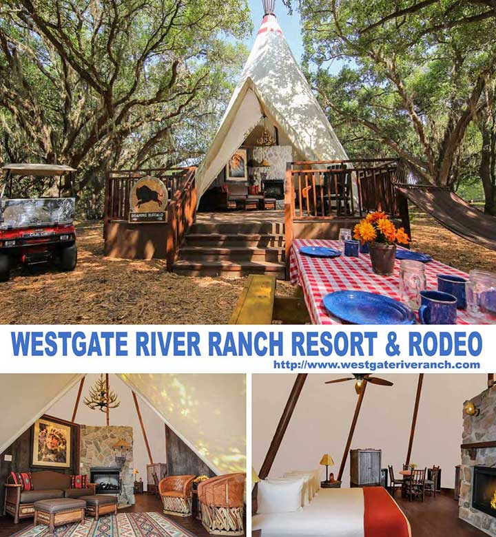 Westgate River Ranch Resort