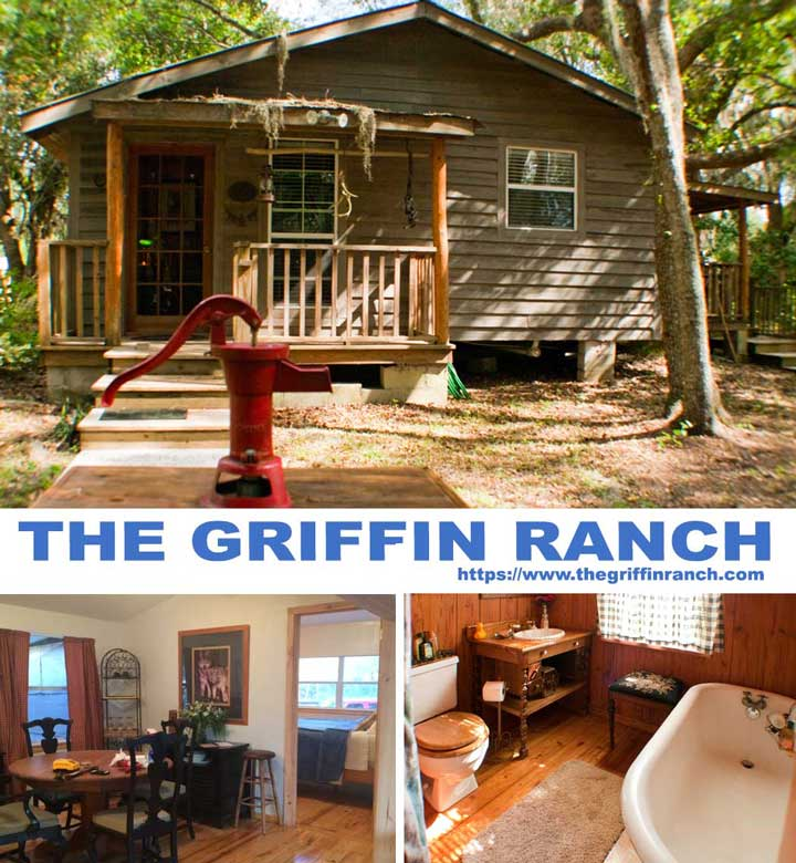 The Griffin Ranch