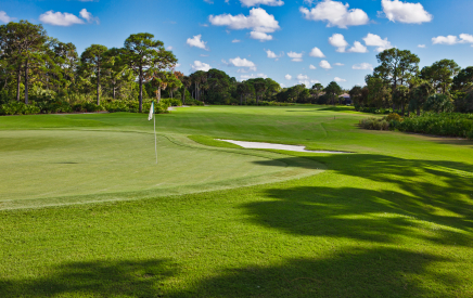 Palm Beach Gardens Golf Course Gets A Makeover