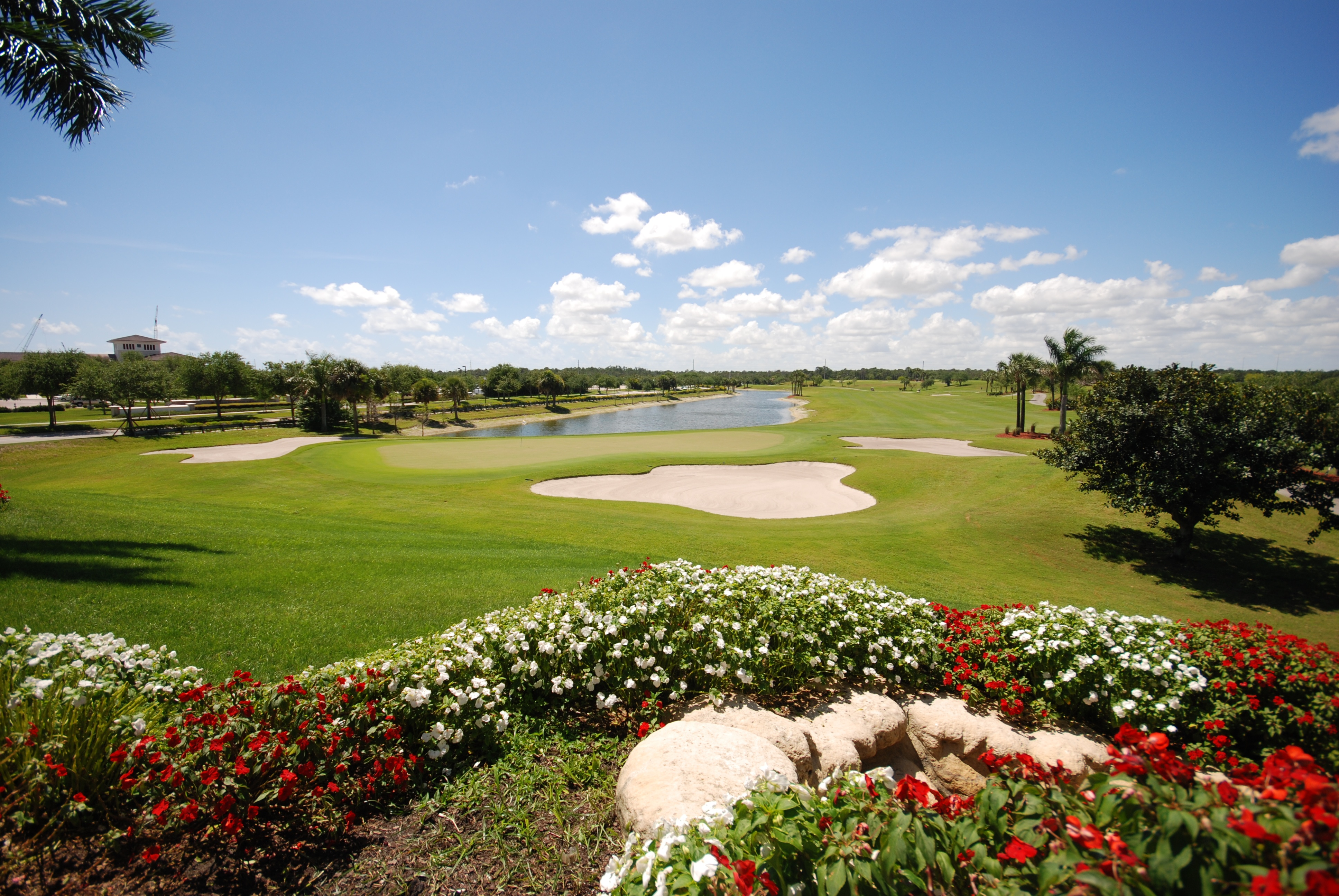 Properties for Sale in the Loxahatchee Club