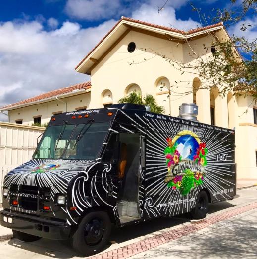 Guanabanas Food Truck