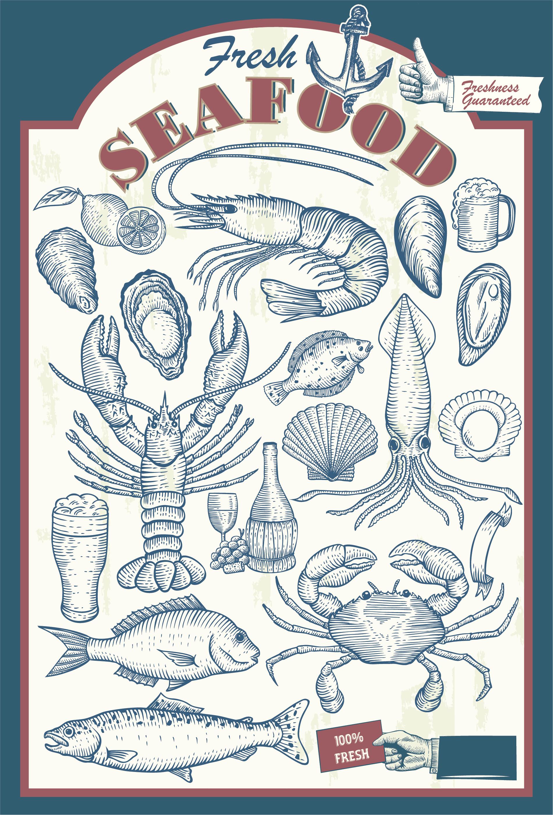 Stuart Seafood Festival