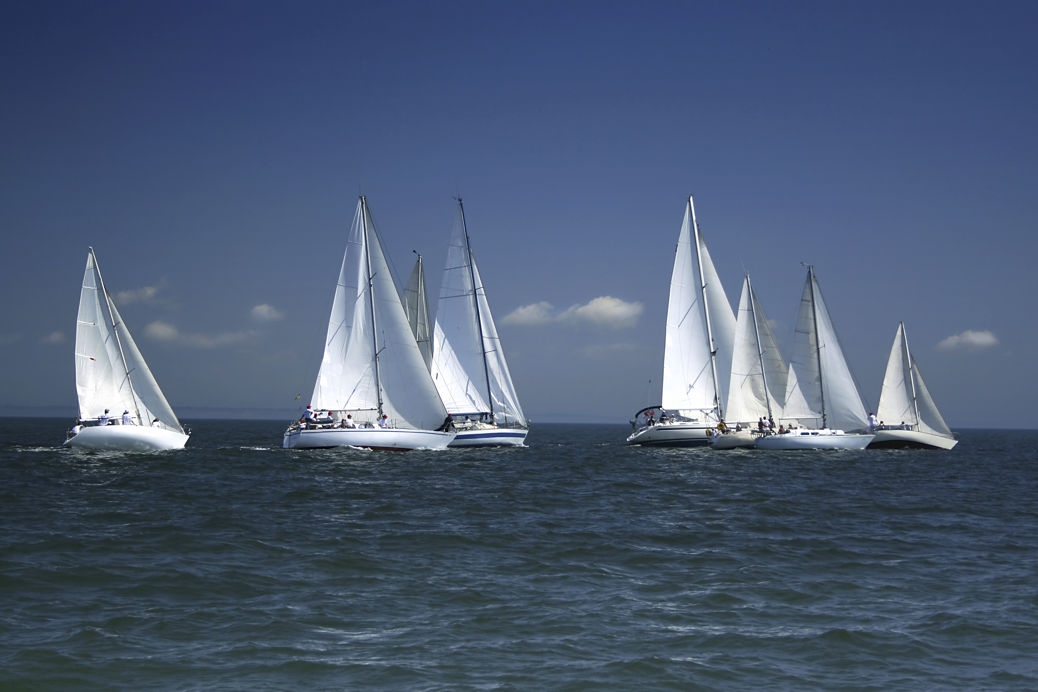 Sailing Clubs Palm Beach County