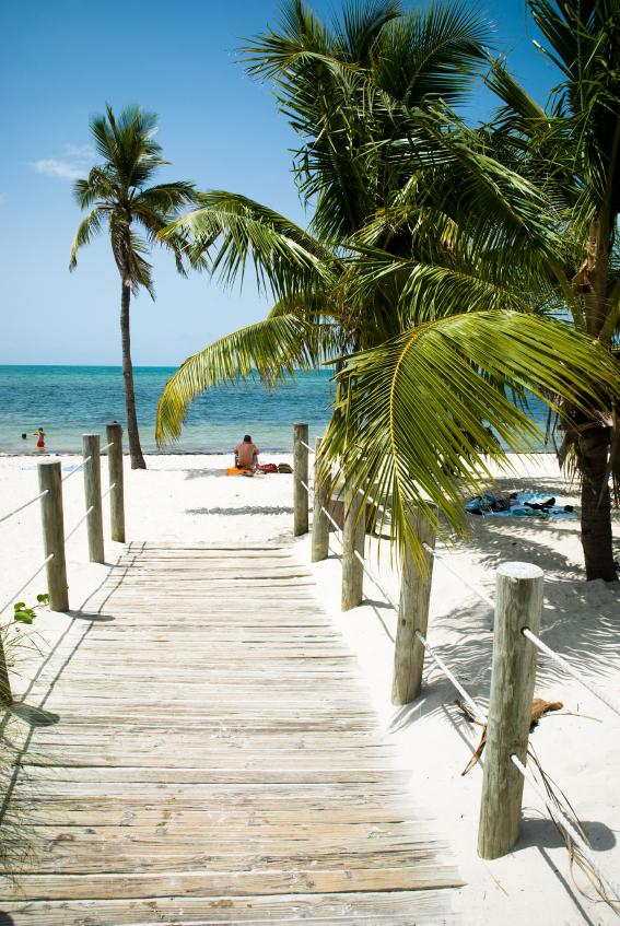 Delray Beach Top 10 Florida Beaches
