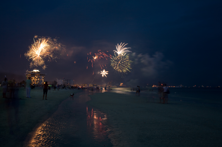 Fourth of July Things to Do