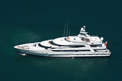 The Palm Beach International Boat Show