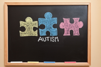 Raise Awareness for Autism