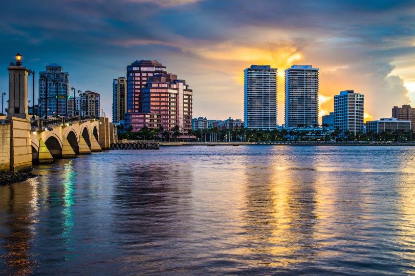 Jazz West Palm Beach