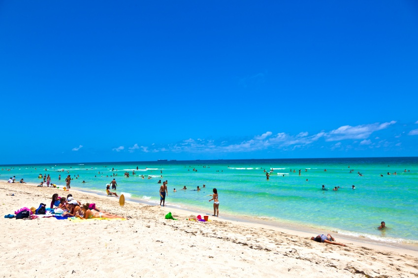 South Florida Tourism