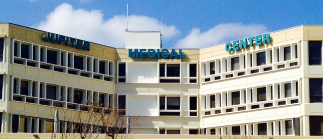 Jupiter Medical Center Receives 15 Million Gift