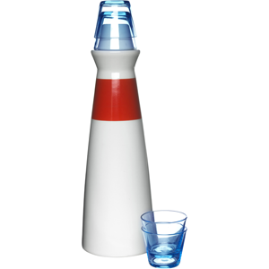 Lighthouse Carafe
