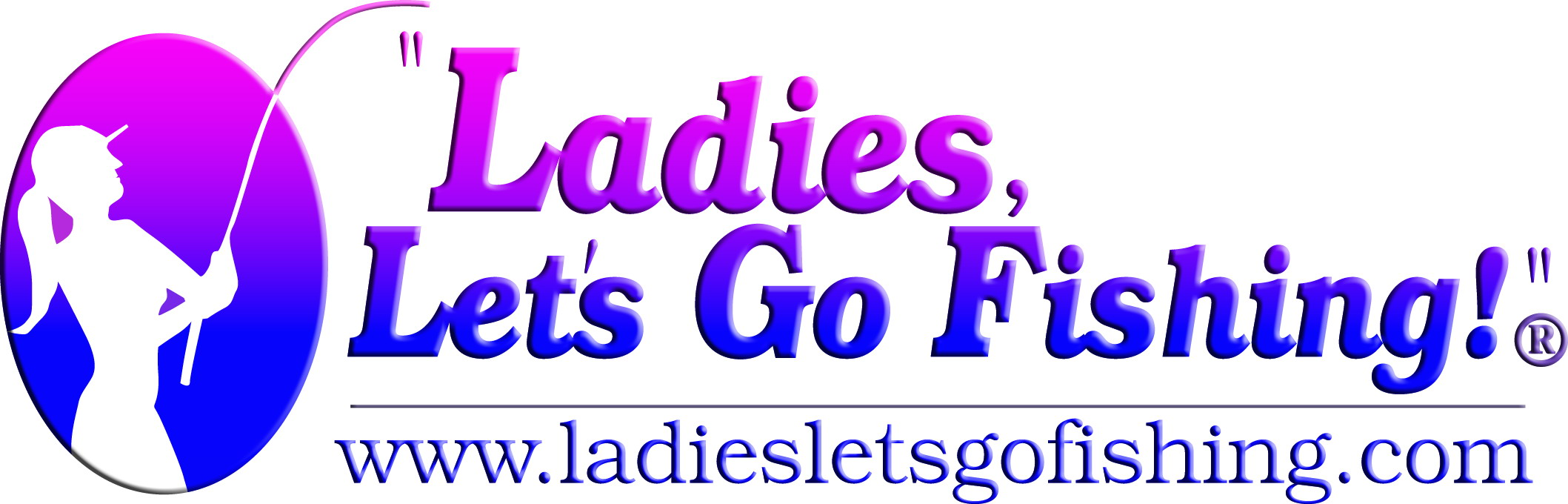 Ladies lets go fishing in south florida for Lets go fishing
