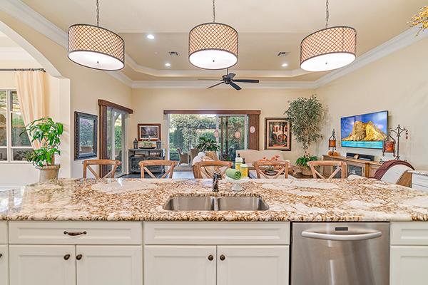 7 High End Kitchen Countertop Choices