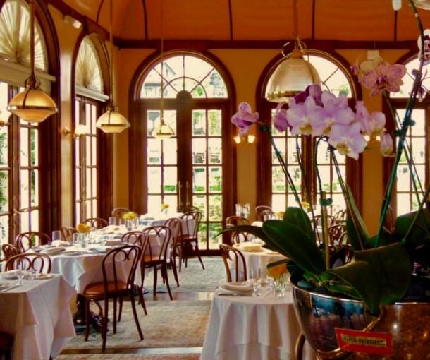 Michelin Rated Restaurants Palm Beach