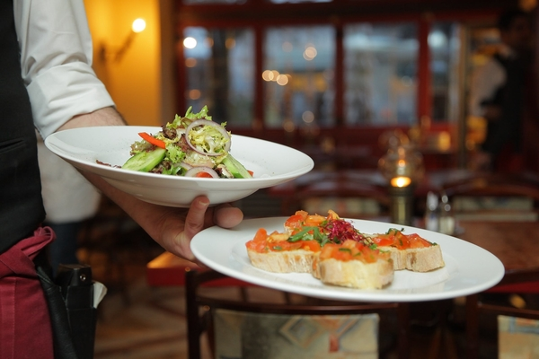Two Palm Beach Restaurants Make Top 10 Mediterranean List In