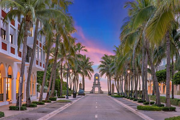 And Dine Worth Avenue Palm Beach