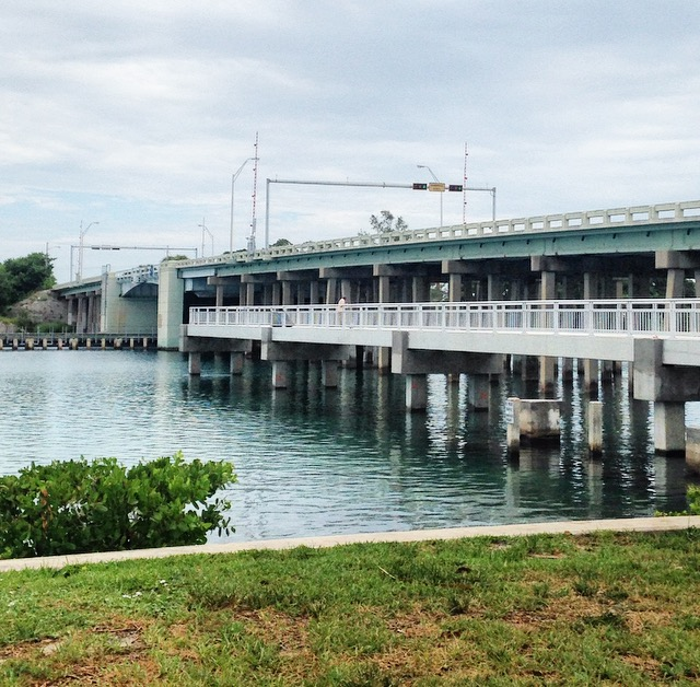 New Fishing Pier Is Now Open Near Jupiter Inlet Lighthouse
