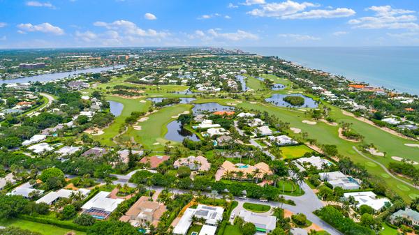 North Palm Beach Country Club S 18