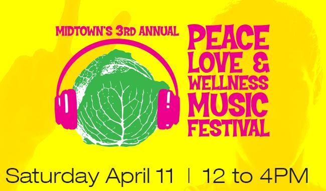 Midtown Peace Festival