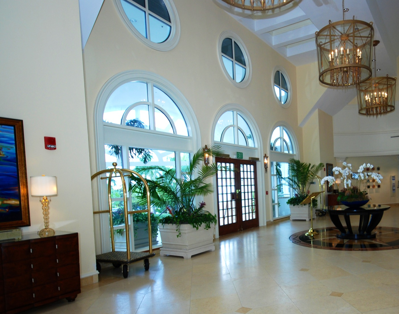 The Admirals Cove Country Club