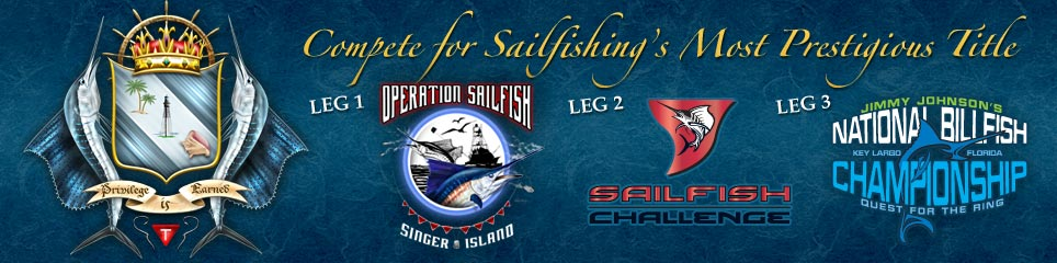 Quest for Crest- Sailfish Series