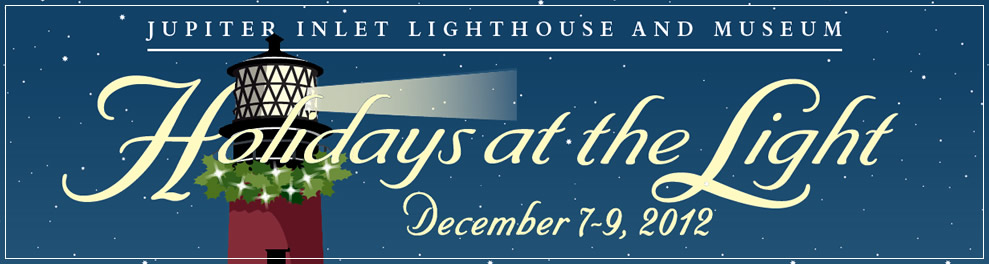 Holidays at the Lighthouse