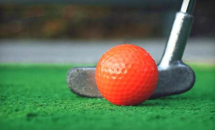 Family Golf in Jupiter