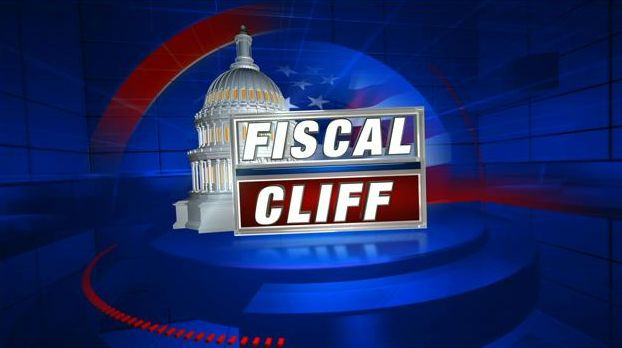 The Fiscal Cliff