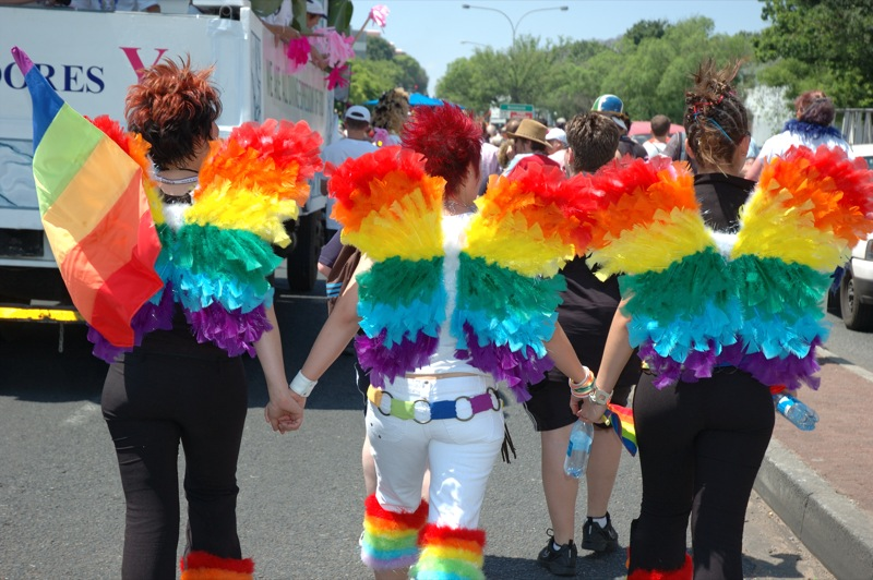 Αποτέλεσμα εικόνας για pride parade 2018 greece