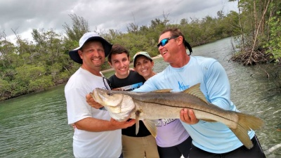 Fishing forecast for Juno fishing report