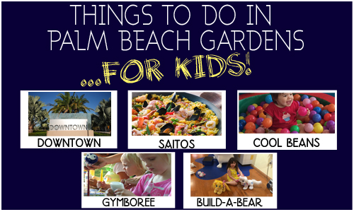 Things to do with kids in palm beach gardens - Things to do in palm beach gardens ...