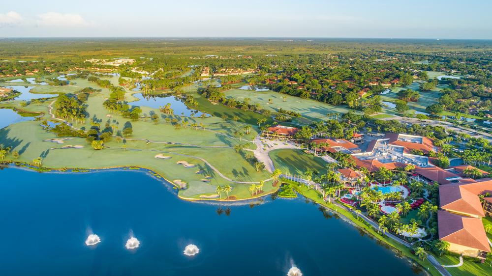 12 Best Golf Courses in Palm Beach Gardens Florida